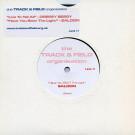 Dressy Bessy / Saloon - Tour Single - Track & Field - Lane 11