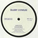 Ellery Cowles - Airwaves - Dark Grooves Records - DG-13