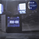 RX-101 - Hearts Utd. - Suction Records - suction052