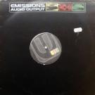Bionic - Grid Lock - Emissions Audio Output - PT038
