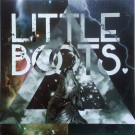 Little Boots - Stuck On Repeat - 679 - 679L164T