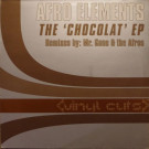 Afro Elements - The 'Chocolat' EP - Internal Bass - IBVC2005