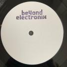 Dj Jubilee 1997 - Voided Purpose E.P - Beyond Electronix - B.E 003