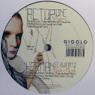 Actor One / Herman Schwartz - Various Artists - International Deejay Gigolo Records - GIGOLO 239
