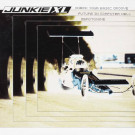 Junkie XL - Check Your Basic Groove - Roadrunner Records - RR 2133-6