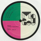 Magou - 3 Essays In Dance Music - Magou - MAG 34