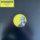 Carl Craig & Moritz von Oswald - Attenuator - Planet E - PLE65402-6
