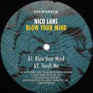 Nico Lahs - Blow Your Mind - Metamorphic Recordings - MET037