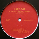 Laksa - Fire Kit - Hessle Audio - HES039