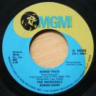 Incredible Bongo Band, The - Bongo Rock / Bongolia - MGM Records - K 14588