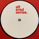 Cignol - Altered Sense EP - Altered Sense - AS001