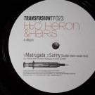 Tito Heron & Haris Custovic - Sunny - Transfusion - TF023