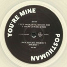 Posthuman - You're Mine - Food Music - YUM062V