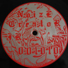 Noize Creator - Untitled EP - Juncalor Records - JR001010