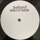 FTL - Full Metal Junglist EP - Beyond Electronix - B.E 004