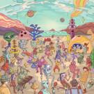 Kermesse - Awake - The Magic Movement - MAGIC016