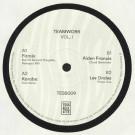 Firmin , Karaba , Aiden Francis , Les Ondes - Teamwork Vol.1 - Tessellate - TESS009