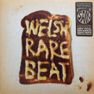 Various - Welsh Rare Beat - Finders Keepers Records - FKR003LP, Finders Keepers Records - FKR003LP45