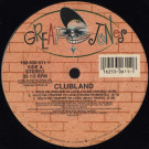 Clubland - Hold On (Tighter To Love) - Great Jones - 162-530 611-1