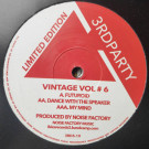 Noise Factory - Vintage Vol #6 - Ibiza Records - 3RD5-19, 3rd Party - 3RD5-19