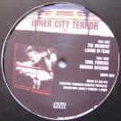 Dan Piu - Inner City Terror - Moto Music - MOTO 004
