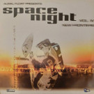 Aural Float - Space Night Vol. IV (New Frontiers Pt. II) - Elektrolux - E 101010