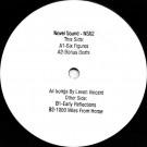 Levon Vincent - Six Figures - Novel Sound - NS02