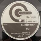 Redeye - Sunflower EP - after 6 am - a6a 6