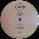 J Majik - This Sound / The Whistle Song - Infrared - INFRALTD013