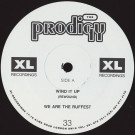 The Prodigy - Wind It Up (Rewound) - XL Recordings - XLT 39