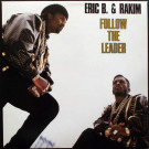 Eric B. & Rakim - Follow The Leader - UNI Records - UNI-8001