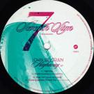 John Beltran - Highway EP - Seventh Sign Recordings - 7SR033