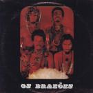 Os Brazões - Os Brazões - Thorns Backtrack Archive Series - XRLP 53 33