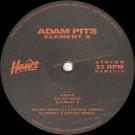 Adam Pits - Element X - Haŵs - HAWS010