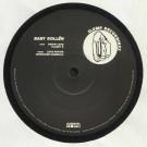 Baby Rollen - Love Potion EP - Slump Recordings - SLUMP001
