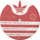 Various - Rekord 2 - Not On Label (Ashanti) - relix-002, Not On Label (Sizzla) - relix-002, Not On Label (Capleton) - relix-002, Not On Label (Buju Banton) - relix-002, Not On Label (Wayne Wonder) - relix-002
