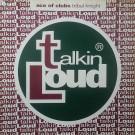 Ace Of Clubs - Tribal Knight - Talkin' Loud - TLKDJ1