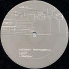 Letroset - New Plastic EP - Atak Records - AT10
