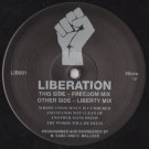 Liberation - Liberation - Not On Label - LIB001