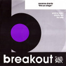 Roxanne Shanté - Live On Stage - Breakout - USATDJ 669