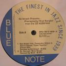 Various - DJ Smash Presents... Phonography (Vinyl Sampler) - Blue Note - SPRO 14630, Blue Note - SPRO 7087 6 14630 1 9