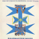 Psychic TV - Beyond Thee Infinite Beat (Ravemaster Mixes) - Temple Records - TOPY 051