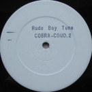 Mad Cobra / Tumpa Lion - Rude Boy Tune / Hold Them - Cousin - COUD 2, Cousin - COUD.2