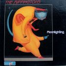 Rippingtons, The - Moonlighting - Passport Jazz - PJ 88019