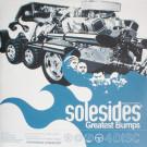 Various - Quannum Presents Solesides - Greatest Bumps - Ninja Tune - ZEN 51 QP