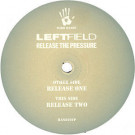 Leftfield - Release The Pressure - Hard Hands - HAND29TP