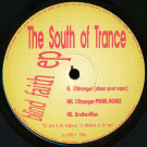 South Of Trance - Blind Faith EP - Lush Recordings - LUSH 06