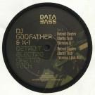 DJ Godfather & DJ K-1 - Detroit Electro Ghetto Tech - Databass Records - DB-093