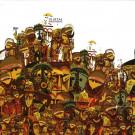 Ernesto Ferreyra - Siluetas - Cadenza - Cadenza 33, Cadenza - CADENZA 33