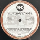 Various - BND Project Vol 2 - Body 'N Deep - BND008